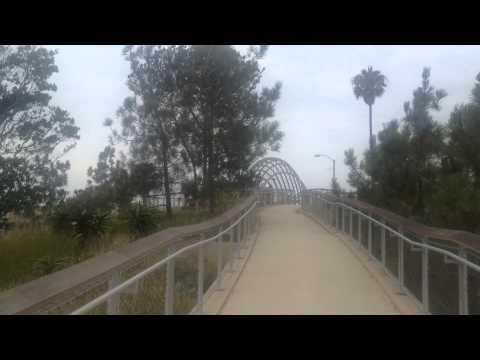 tongva park video