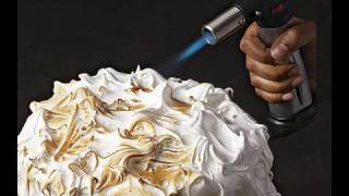 How To Make A Toasted Marshmallow Cake Frosting