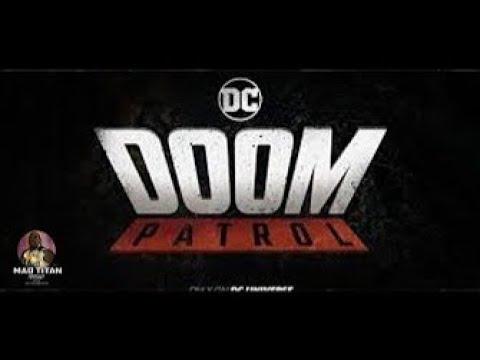 Doom Patrol Season 2 Episode 5 Review Live Spoiler Warning Youtube
