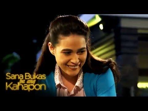 Sana Bukas Pa Ang Kahapon: Pilot Episode