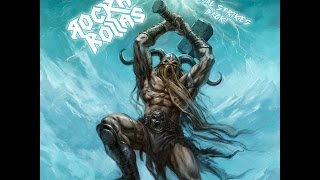 Rocka Rollas - Metal Strikes Back (Full Album) - 2013