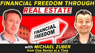 Achieve Financial Freedom Through Real Estate Investing