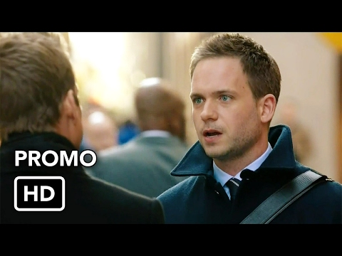 Suits: 6x14 Admission of Guilt - promo #01