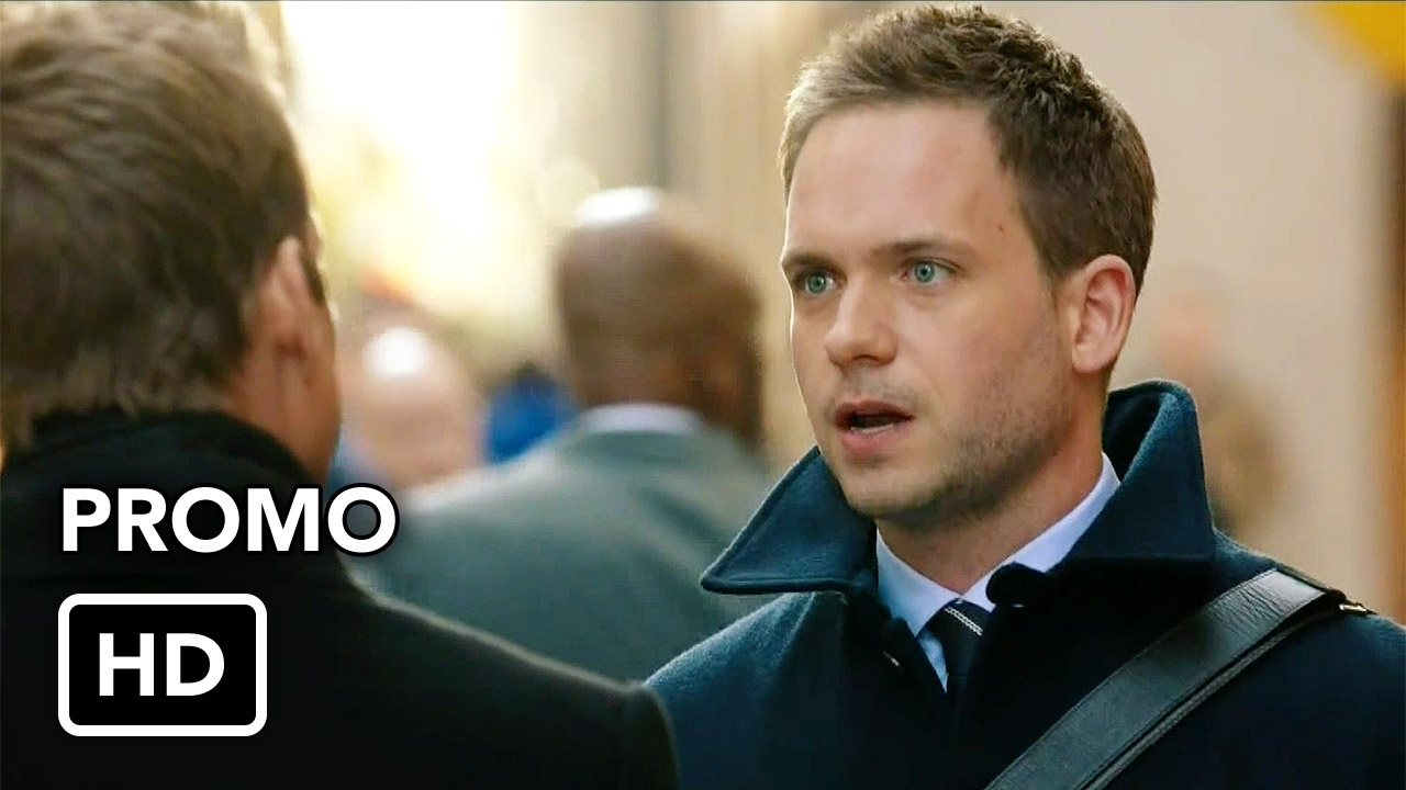 "Download Suits 6x14 Promo ""Admission of Guilt"" (HD) Season 6 Episode 14 Promo"