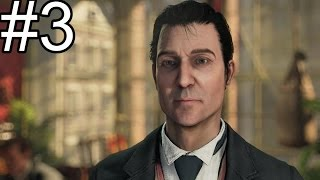 Sherlock Holmes Crimes & Punishments Walkthrough Part 3 Gameplay Let