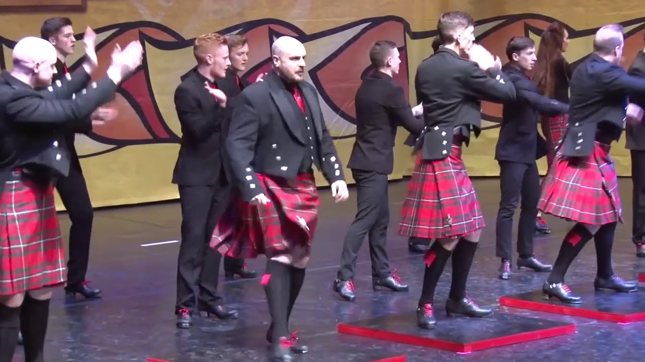 Download Fusion Fighters - 2018 World Championships in Glasgow