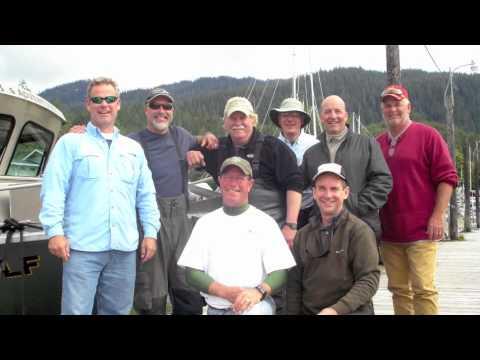 Wrangell Fishing