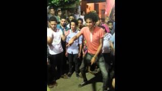 VampiRe PuDa & Yousef Poping  El Haram فرح شعبي الهرم