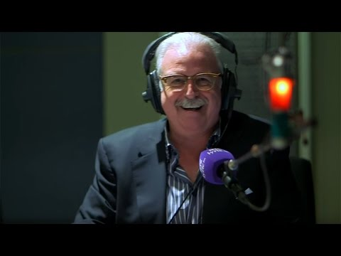 Marty in the Morning | RTÉ Lyric FM
