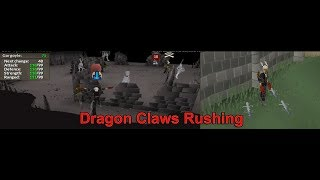 Rushing Pkers at Revs with Dragon Claws | 1b+ LOOT | OSRS