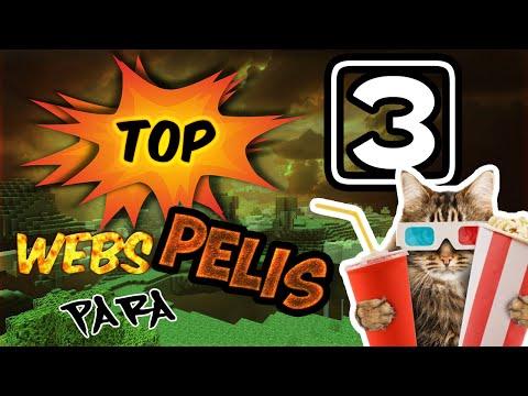|Top 3 Páginas Para Ver Peliculas Online|¿Cómo Ver Pelis Online?Las Mejores Recomendado 2016|✔✔
