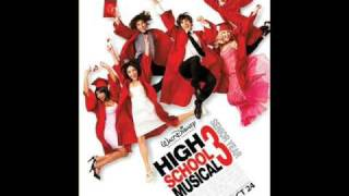 A Night To Remember - High School Musical 3 Cast + Lyrics!