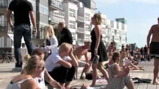Location Malmö: En dag i Västra Hamnen