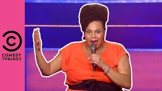 When Your Bedroom Fantasy Goes Wrong | Desiree Burch | Comedy Central At The Comedy Store