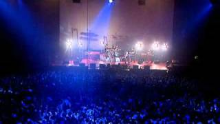 Depeche Mode - Dream on ( live Paris 2001)
