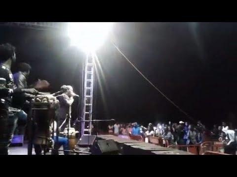 Le concert de Mame Goor Diazaka au CICES! Une humiliation