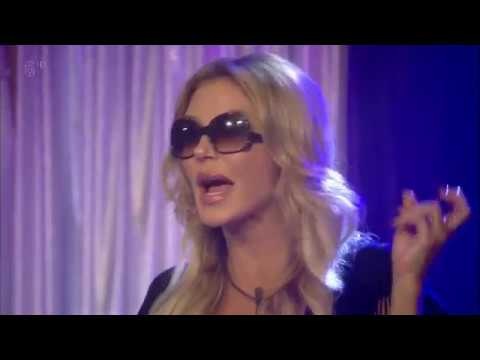Celebrity Big Brother S20E03 (720p HD) Day 2 2017