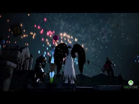 Black Desert for Xbox One- Final Open Beta Recap