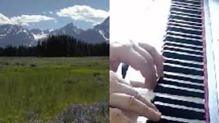 Christopher Norton Plays: Song Of The Steppes from American Popular Piano Repertoire Level 1