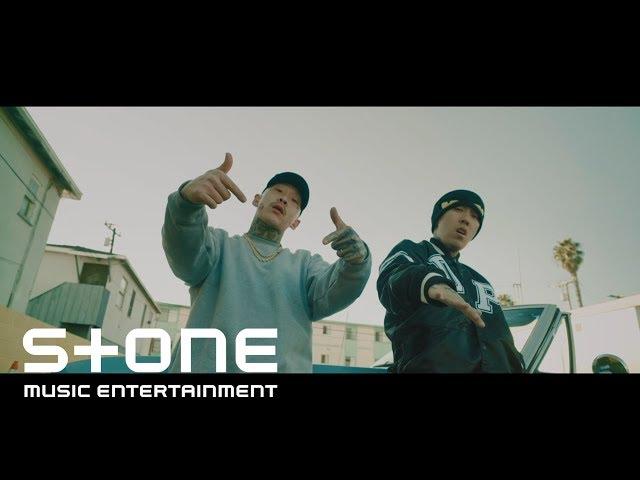 Los - HUSTLE (Feat. Dok2) MV