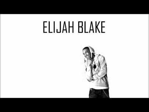 Elijah Blake - Talk to Me HQ