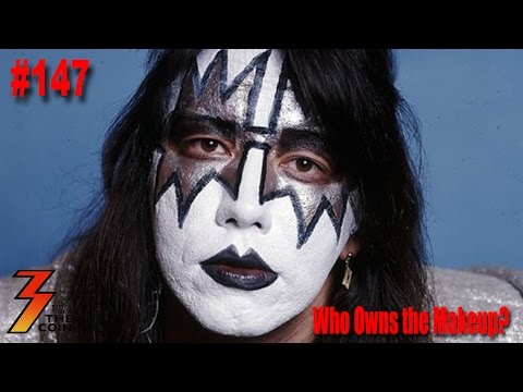 Ep. 147 This is All About FACTS, Who Owns Ace Frehley & Peter Criss' Makeup.