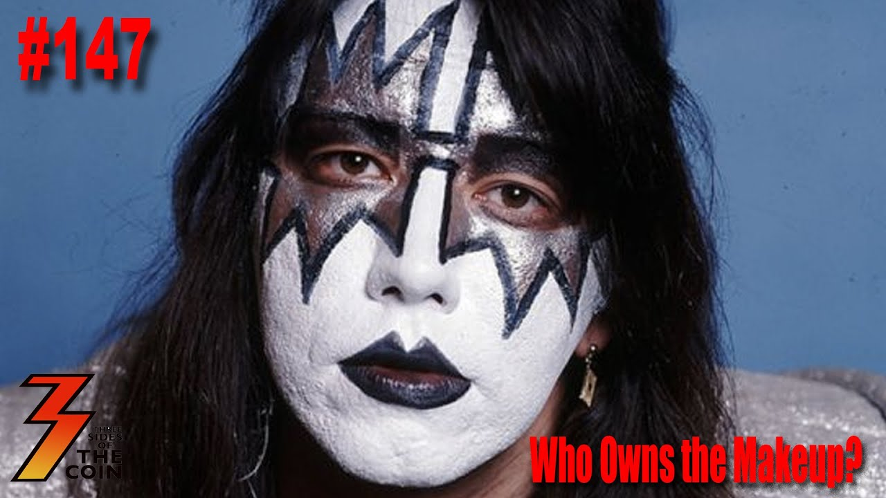 ep 147 this is all about facts who owns ace frehley peter criss 39 makeup youtube. Black Bedroom Furniture Sets. Home Design Ideas