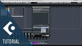 How to Make Your Own Templates | Cubase Quick Tips