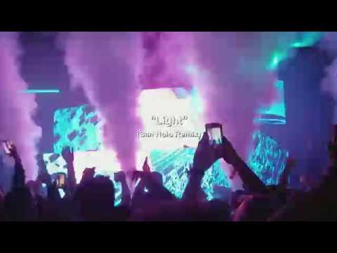 3LAU Ultraviolet Tour @ Echostage 2018