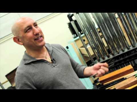 "Julian Kuerti-New York City Opera Education Video-""Where the Wild Things Are""-2011"