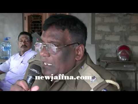 sannathi police