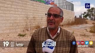 15 بابا للمسجد الاقصى المبارك بعضها مفتوح والآخر مغلق - (10-11-2017)