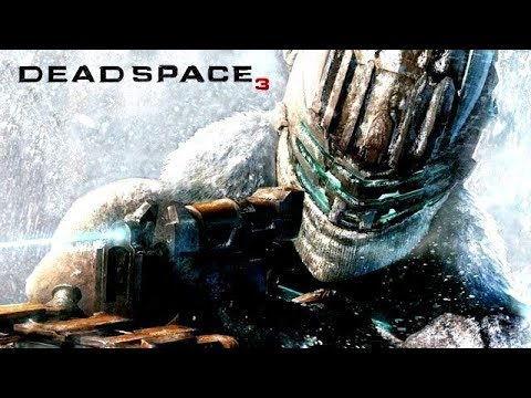 DEAD SPACE 3 All Cutscenes (Game Movie) 1080p 60FPS