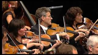 WAGNER - Das Rheingold / OAOE / Sir Simon Rattle - Baden Baden, 2004