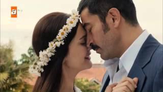 Feride ve Mahir'in düğün dansı: Karadayı 111. Bölüm - atv