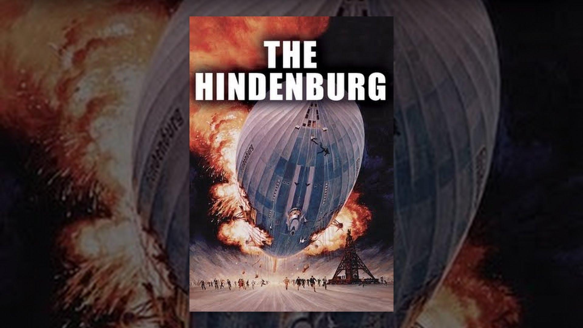 Download The Hindenburg