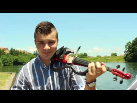 Sateliti - Zena zove, a svalerka pise - (Official video 2016) HD