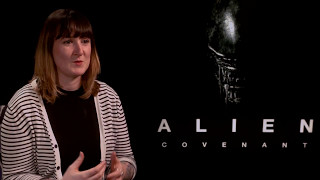Cineworld talk to Ridley Scott about Alien: Covenant and the Alien franchise!