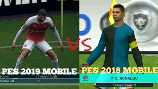 How To Get Ronaldo In Pes 2018 Video in MP4,HD MP4,FULL HD Mp4