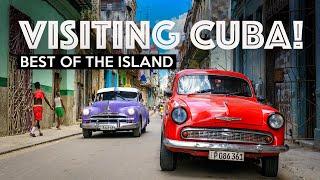 BEST OF CUBA | Havana, Viñales, and Trinidad
