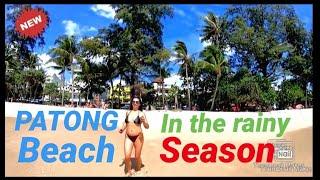 Patong Beach Phuket Thailanda! August 2019.Travel vlog.
