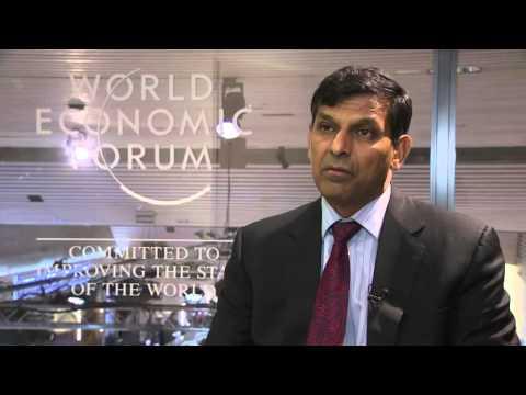 Raghuram Rajan: India will be an engine of growth