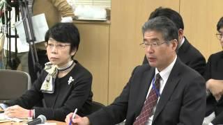 スパコン ポスト「京」開発 公開検証11/12 参考人・伊藤公平