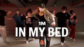 Rotimi - In My Bed / Taerin Choreography