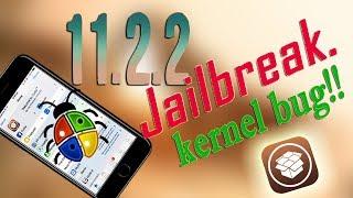Ios 11.2 - 11.2.2 jailbreak Exploits going to release very soon! | ios 11.3 beta -1 released