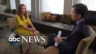 Leah Remini Speaks Out on Scientology