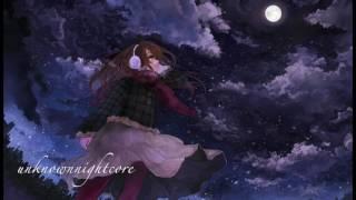 Not alone - nightcore