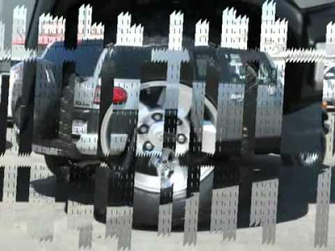 2010 Toyota FJ Cruiser - Sport Utility Roseville CA 1133