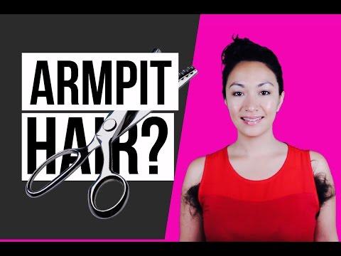 Armpit Hair?