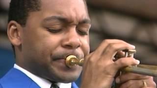 Wynton Marsalis - Full Concert - 08/19/89 - Newport Jazz Festival (OFFICIAL)